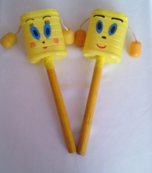 Музыкальная инструменты своими руками для детского сада 90
