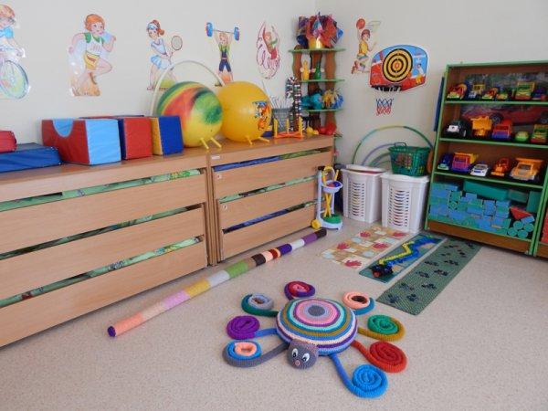 Оборудование своими руками для детского сада 265
