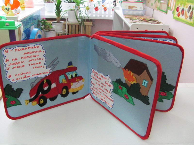 Книжка малышка своими руками для школьников 56