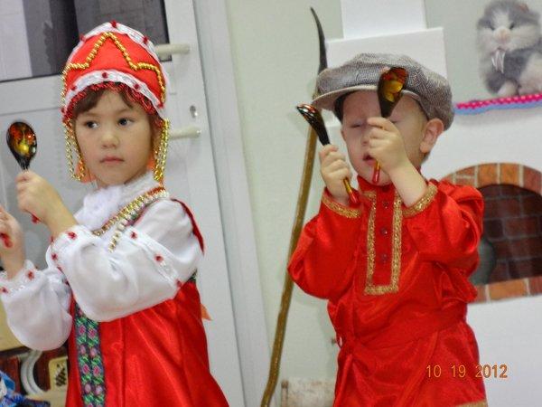 Покров сценарий фольклорного праздника