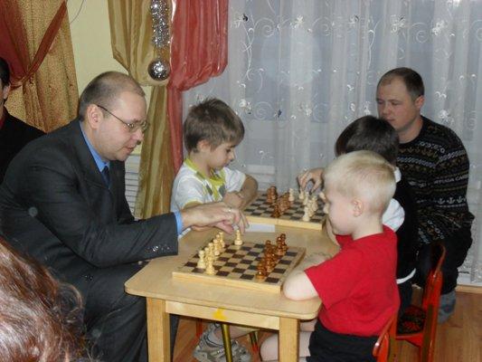 Игре в программу шахматы обучению по