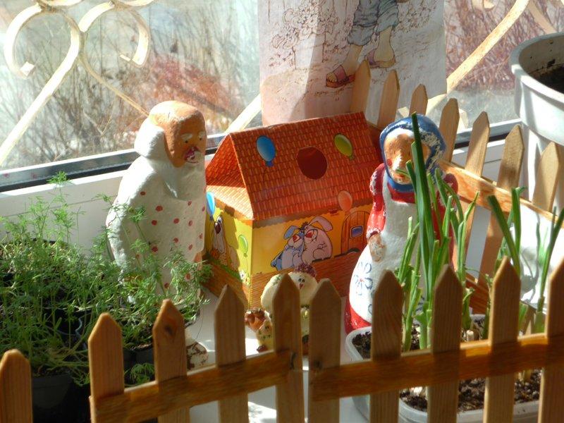 Бабы на огородах картинки для взрослых фото 396-971