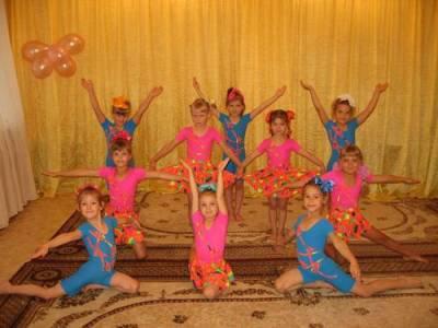Акробатика Для Детей Видео