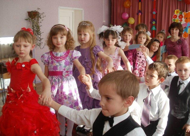 стих на конкурс красоты девочке 4 лет