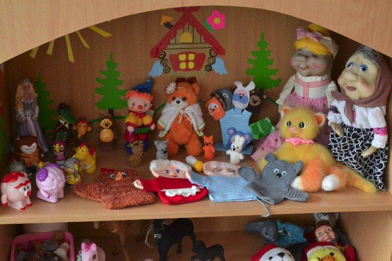 Куклы в детский сад своими руками 15