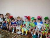 Как сделать костюм для мальчиков из бантиков